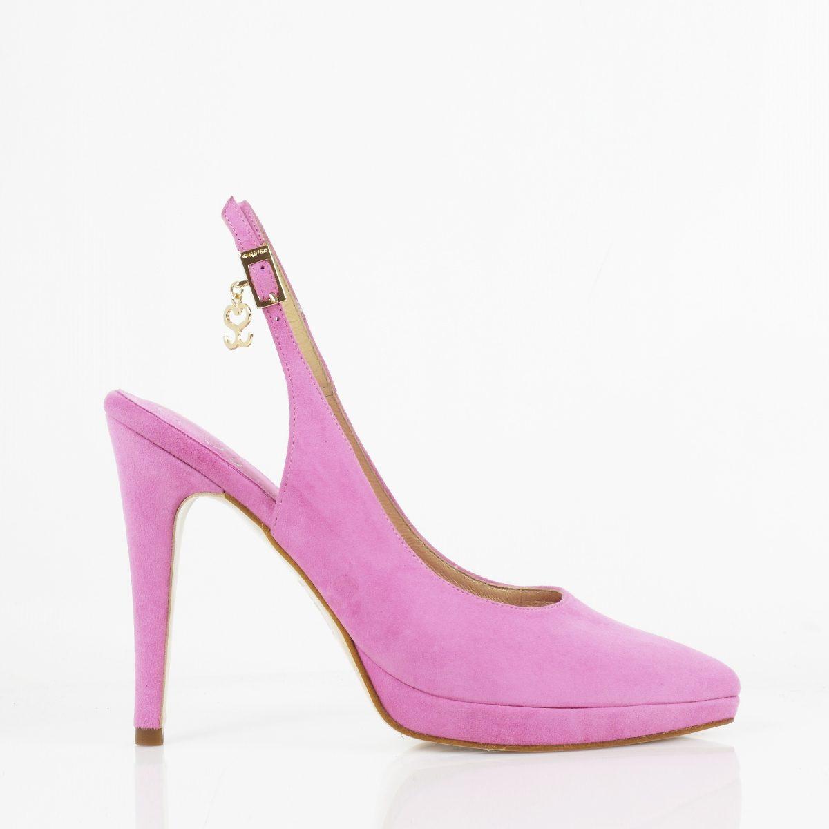 SALON MOD.1864 (11cm) - Zapatos Personalizados Fiesta