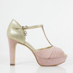 SANDALIA MOD.2332 (9cm)- zapatos personalizados fiesta