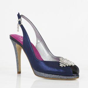SALÓN MOD.2351 (11cm) - Zapatos Personalizados Fiesta