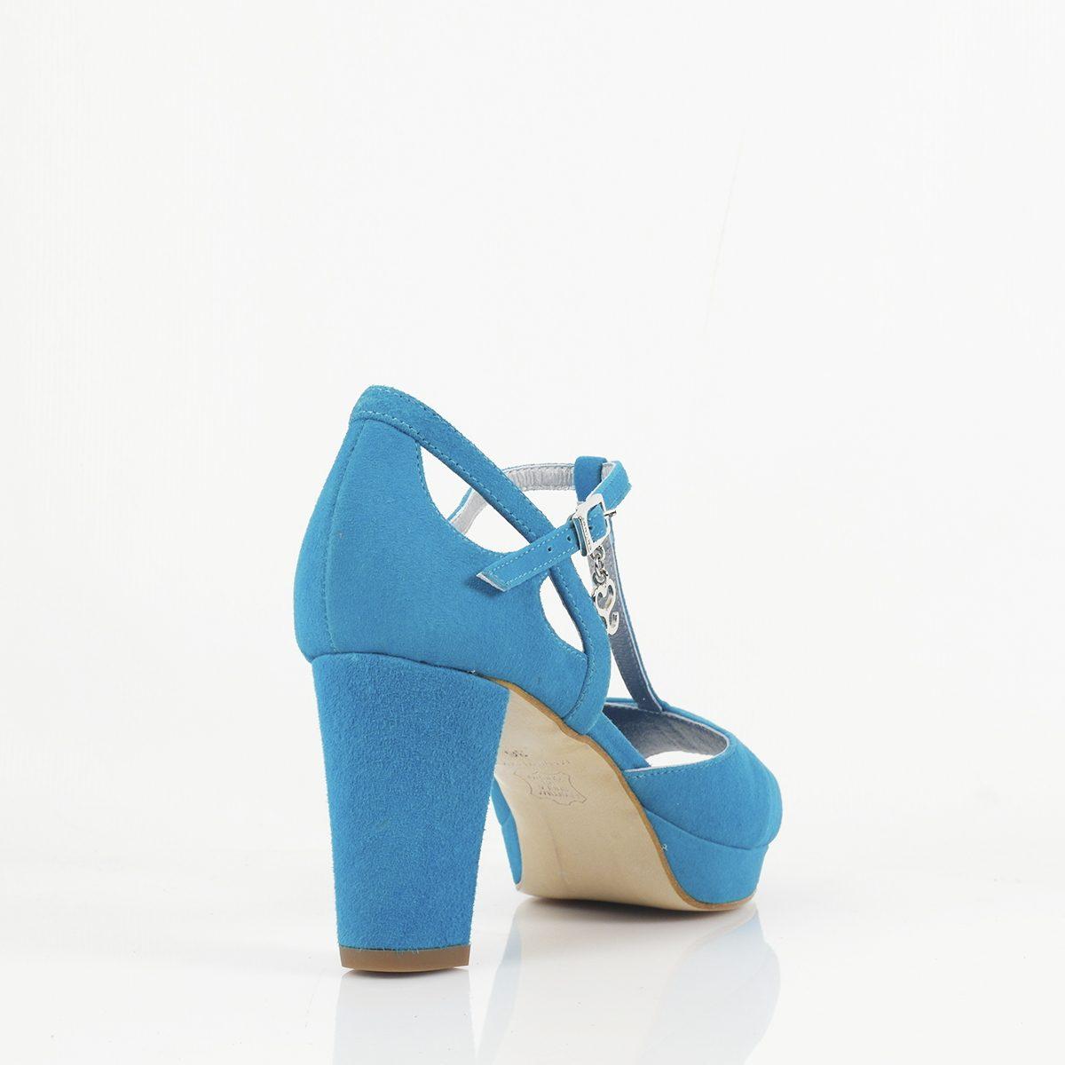 SANDALIA MOD.2332 (8cm)- zapatos personalizados fiesta