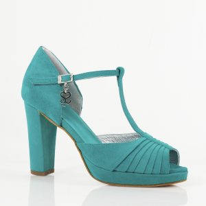SANDALIA MOD.2332 (10cm- sandalia personalizada fiesta
