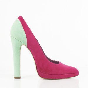 SALON MOD.1833 (12,5cm) - Zapatos Personalizados Fiesta