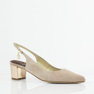 SALON MOD.1864 (4cm) - Zapatos Personalizados Fiesta