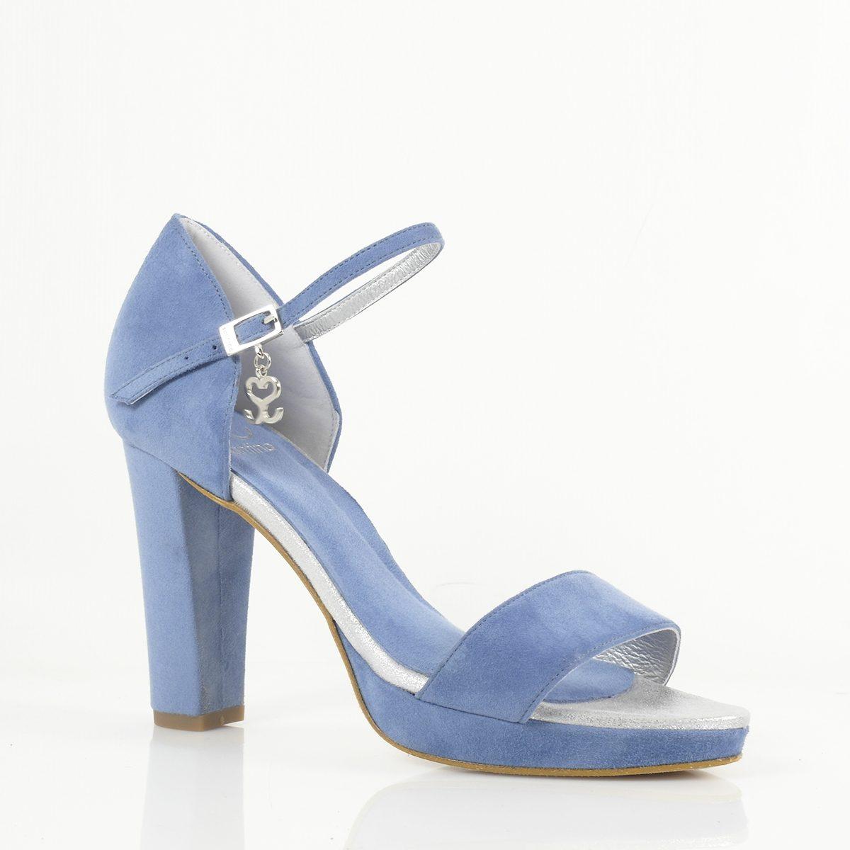 SANDALIA MOD.1378 (10cm) - zapatos personalizados fiesta