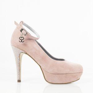SALÓN MOD.1361 (11,5cm) - zapatos personalizados fiesta