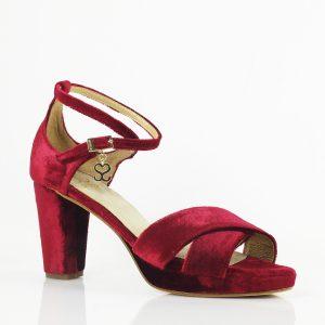 SANDALIA MOD.1996 (10,5cm) - Zapatos Personalizados FiestaSANDALIA MOD.1996 (10,5cm) - Zapatos Personalizados Fiesta