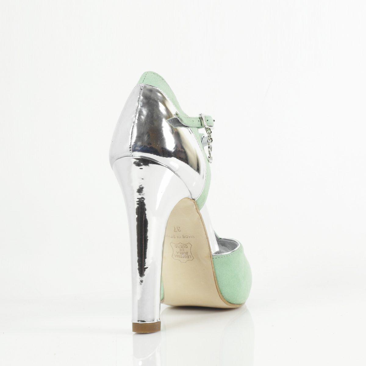 SANDALIA MOD.1960 (10,5cm) - Zapatos Personalizados Fiesta
