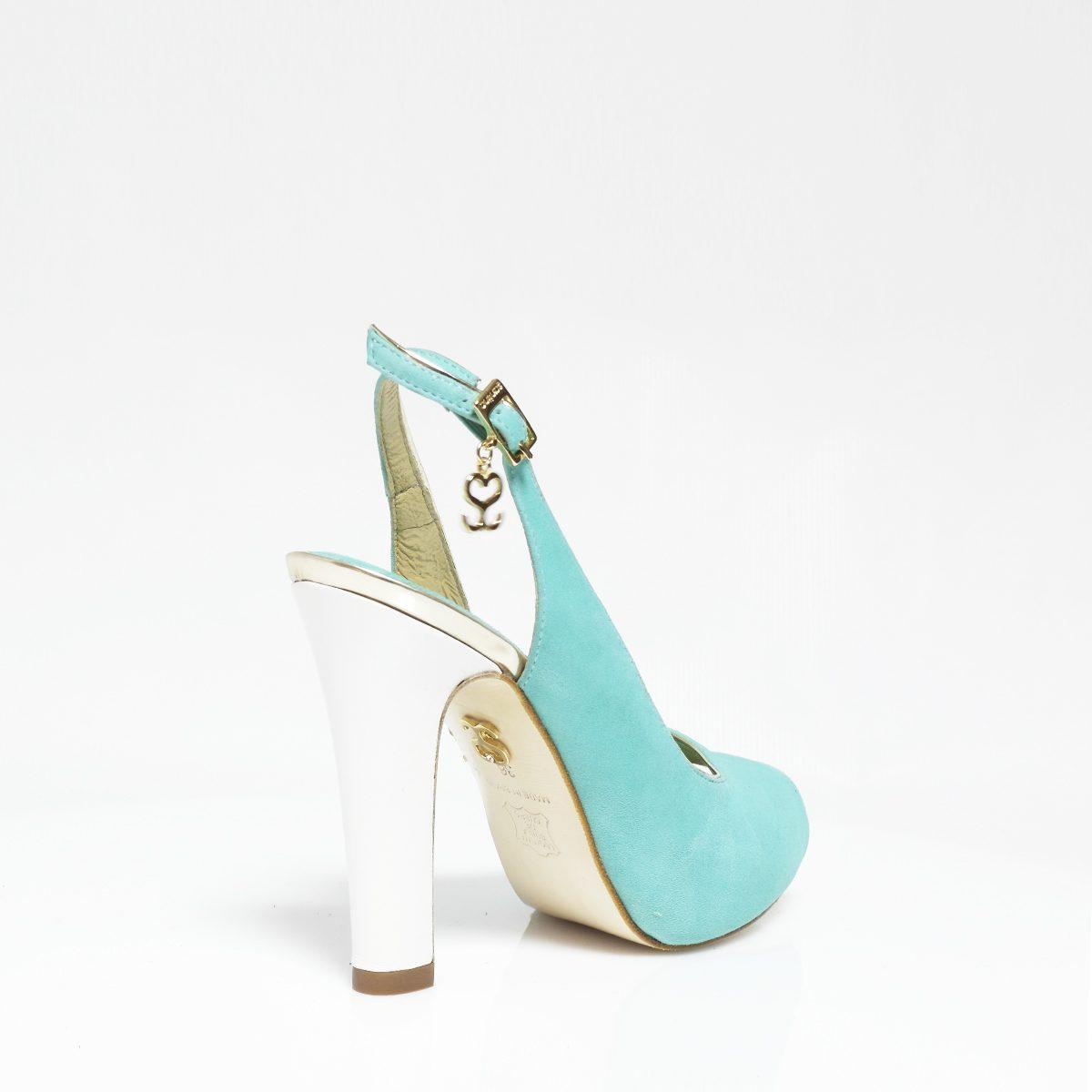 SALÓN MOD.1633 (11cm) - Zapatos Personalizados Fiesta