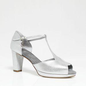 SANDALIA MOD.1960 (8cm) - Zapatos Personalizados Fiesta