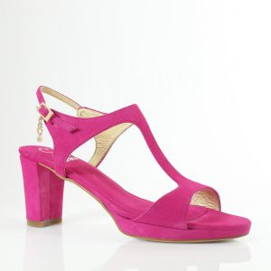 SANDALIA MOD.1181 (6cm) - zapatos personalizados invitada