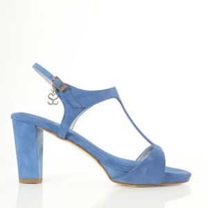 SANDALIA MOD.1181 (8cm) - zapatos personalizados fiesta