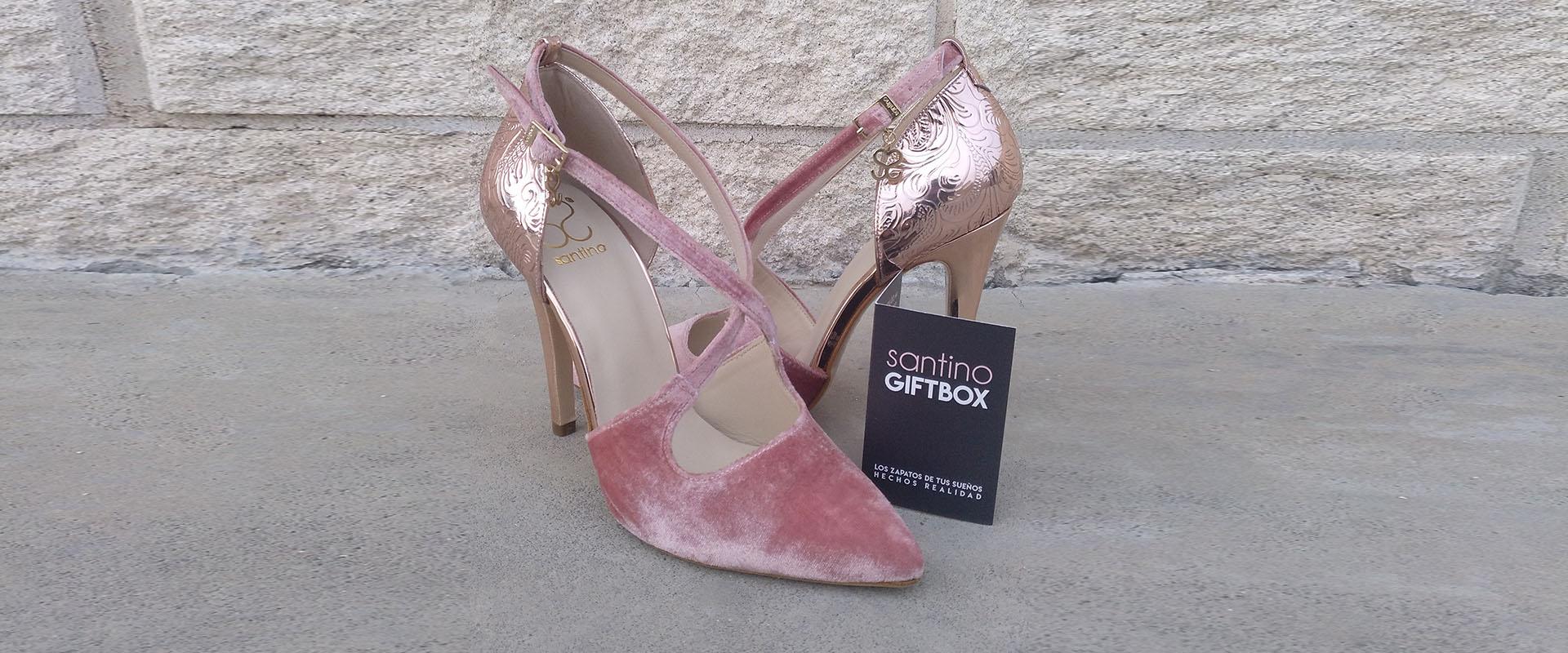 Regala zapatos a medida personalizados