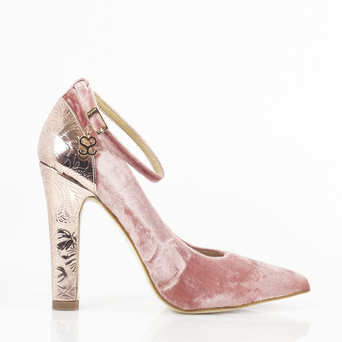 SALON MOD.1833 (10,5cm) - Zapatos Personalizados fiesta