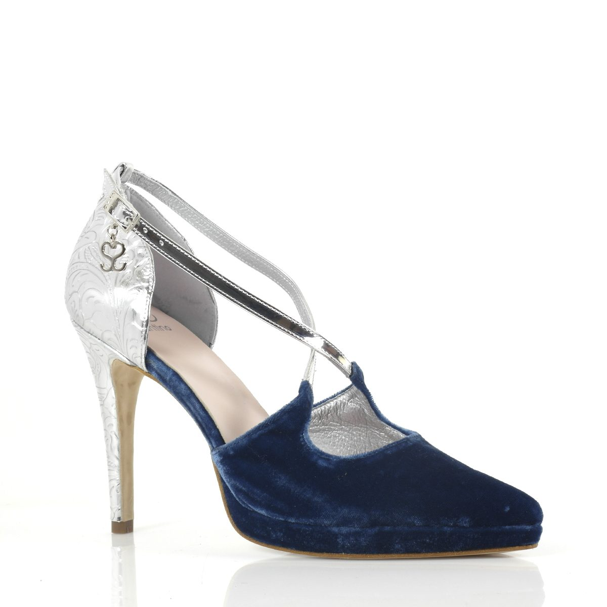 SALON MOD.9887 (11cm) - Zapatos Personalizados Fiesta