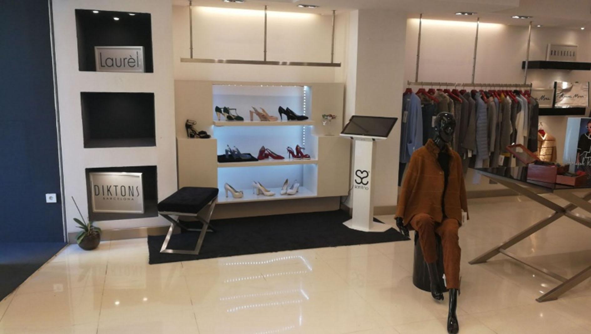 Tiendas de zapatos personalizados-santino